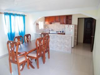 2-Bedroom, 2 Bathroom Apartment  with Seaview