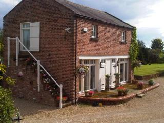 Court Lodge detached cottage 10 minutes from Chester Zoo
