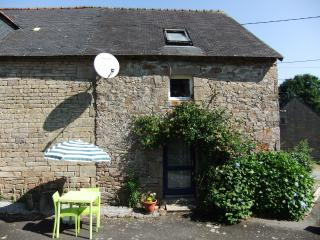 Bot Coet Cottages, Elsa Cottage, Ploerdut