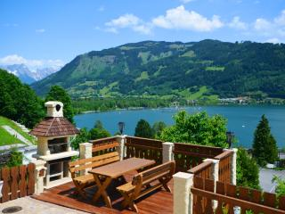 Chalet-Over-The-Lake, Zell am See