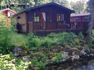 Puddleduck Lodge, Troutbeck