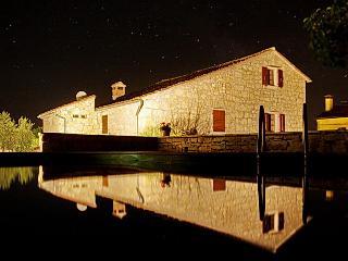 Istrian Villa Bernobic