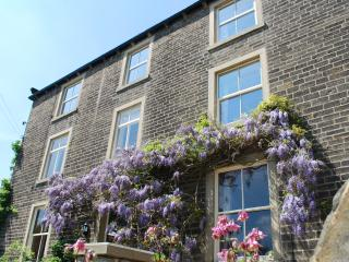 Burnlee House, Holmfirth