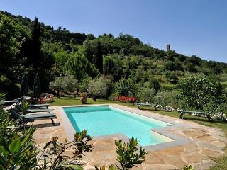 Villa Noce, San Giovanni d'Asso
