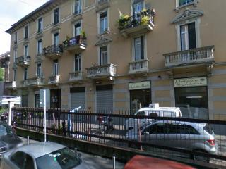 Design Apartment, Milan Center
