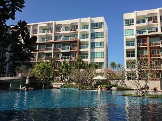1 bedroom condo close the beach in Khao Tikiab, Hua Hin