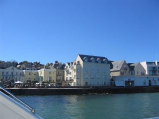 Quayside Court, Swanage