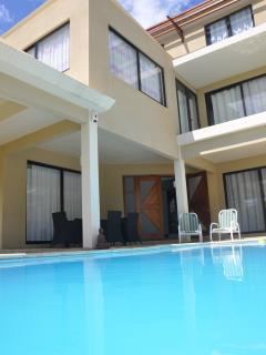 Mount & Sea View Villa Mauritius
