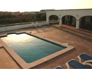 Casa rural, ideal hasta 10 personas, Ciutadella