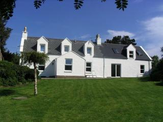 Bayview Croft, Portree