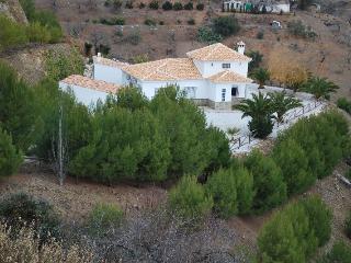Villa Paco, Colmenar