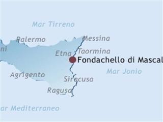 Love Sicilia, Catania