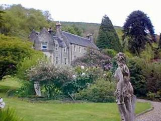 Old Argyll House, Kilmun