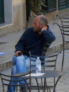 The TV series Inspector Montalbano is filmed locally