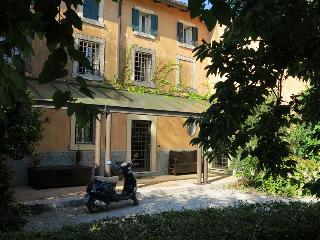 Magnificent Villa at 2 minutes from Verona