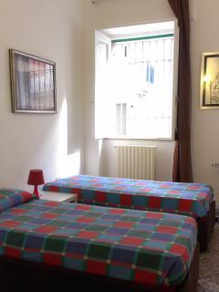 camera letto doppia e/o matrimoniale