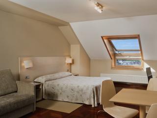 Apartamentos alquiler Coruña