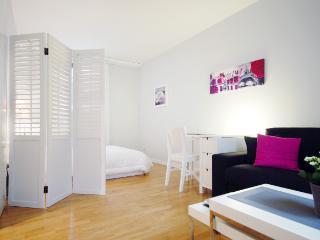 TERNES89, Paris