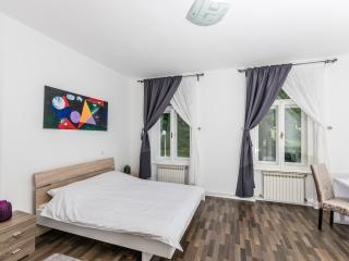 Metropolis Apartment, Zagabria