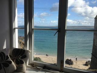 Leo's Cottage, St Ives, Cornwall