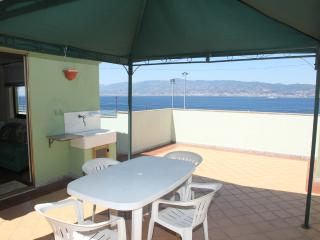 Top Flat appartment, Regio de Calabria