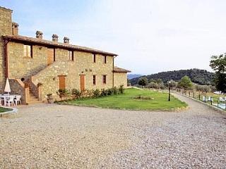 Villa Sonia C, Collemancio