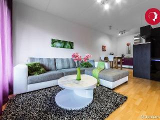 Modern 1-Bedroom Apartment in Foorum (2), Tallin