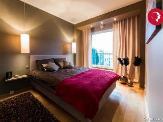 Luxury 1-Bedroom Apartment at Foorum, Tallinn