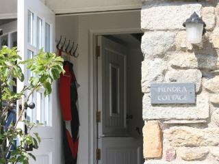 Hendra Cottage, Perranuthnoe