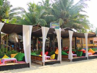 SALIDA DEL SOL beach huts, Patnem