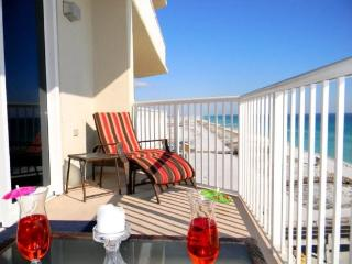 Summerwind Resort on Navarre Beach 902E, Navarra