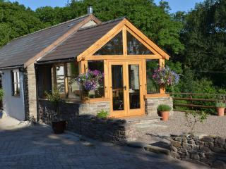 The Byre at Fforest Cwm- hidden gem near Hay, Clyro
