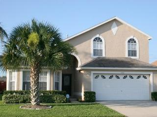 The Grande Sapphire + Private South Facing Pool   Only 4 Miles from Disney