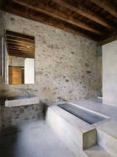 El Badiu Bathroom