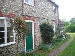 Hawthorn Cottage, Fakenham