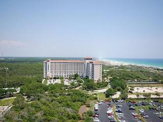 Luau I 7607 - 16th floor - 1BR 1BA - Sleeps 4, Sandestin