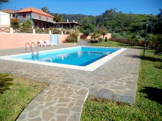 Holiday house Solar do Pargo, Calheta