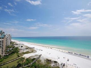 Westwinds 4809 - 13th floor -3BR 3BA - Sleeps 8, Sandestin
