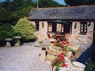 Wayton Barn