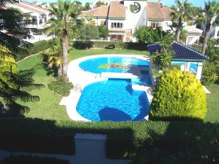 1 Bedroom Rio Mar II with Pool Costa Blanca, Pilar de la Horadada