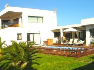 villa familiar 7p a 2min playa Muchavista Alicante, San Juan de Alicante