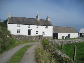 Porthwen Farm, Amlwch