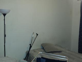 Stunning Studio Flat
