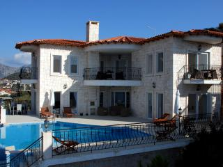 Villa BlueView, KAS