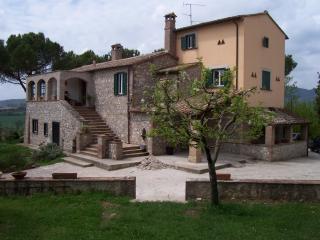 Canonici, Montecastrilli