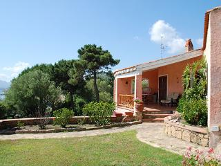 Beachfront Villa in Sardinia near the Costa Smeralda - Villa Bice, Cannigione