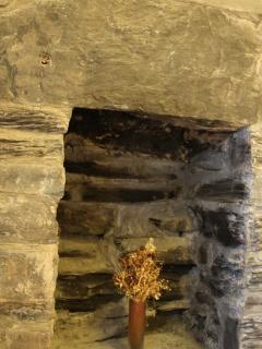 Some Slate Stonework