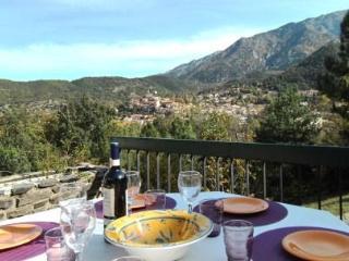 Villa Des Mines - Bel Horizon, Vernet-Les-Bains