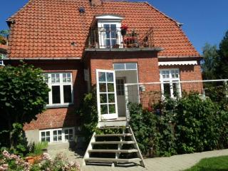 Large Copenhagen house on Amager, Copenhague
