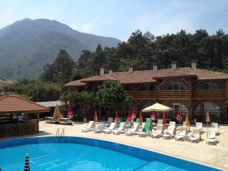 Lycian Center Lux Apartments